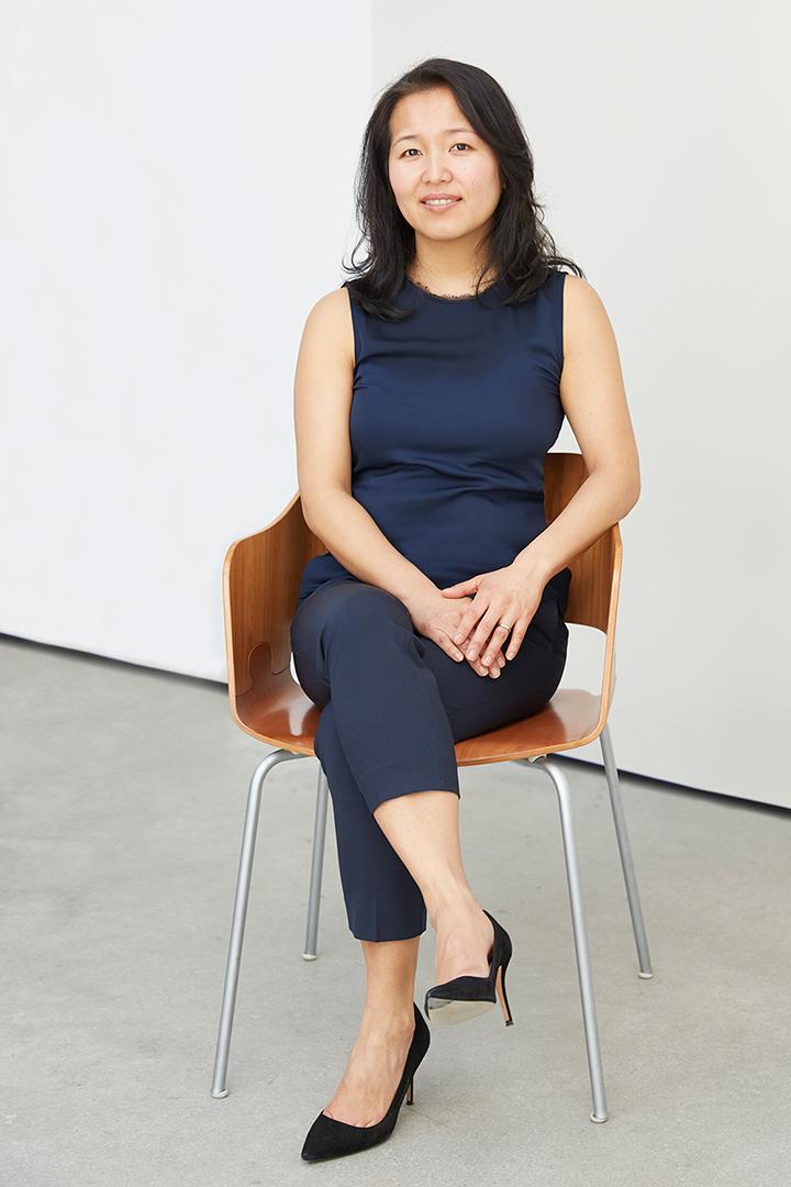 Susan Yun
